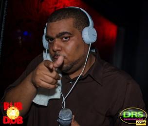 photo of Bad Boy Kurt from Black Magic Sound at Rub-A-Dub ATL Bob Marley Tribute 2017