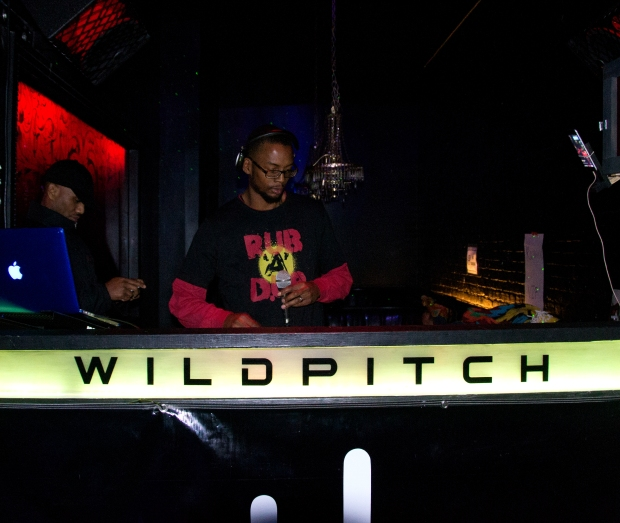 Kahlil Wonda x Highlanda Sound live DJ Set at Rub-A-Dub ATL