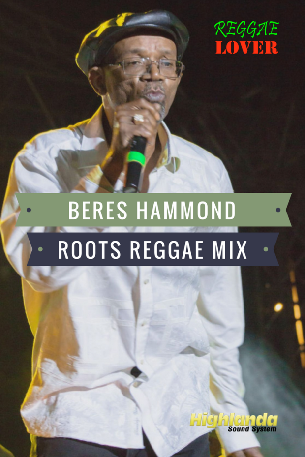 Beres Roots Mix image