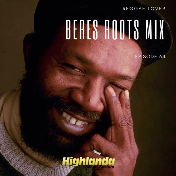 Beres Hammond top roots reggae songs (artwork)