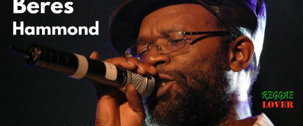 Beres - artwork Reggae Lover by Highlanda Sound