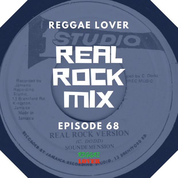 HIGHLANDA SOUND #Reggae 68 - Reggae Lover Podcast - Real Rock Mix In playlist: THE REGGAE LOVER PODCAST
