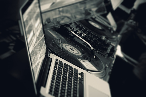 Highlanda Sound DJ Bio Kahlil Wonda