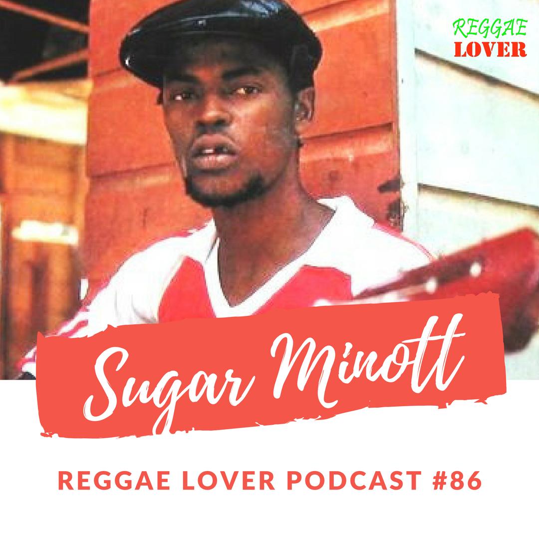 Sugar Minott Dancehall Hero