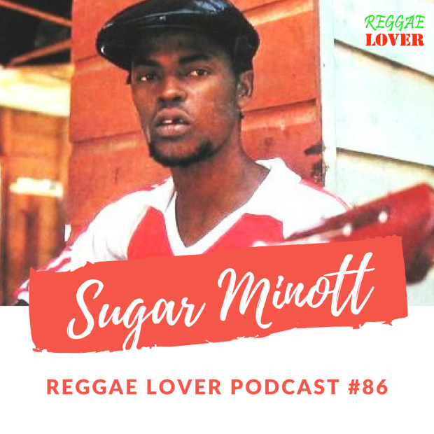 Sugar Minott Dancehall Hero