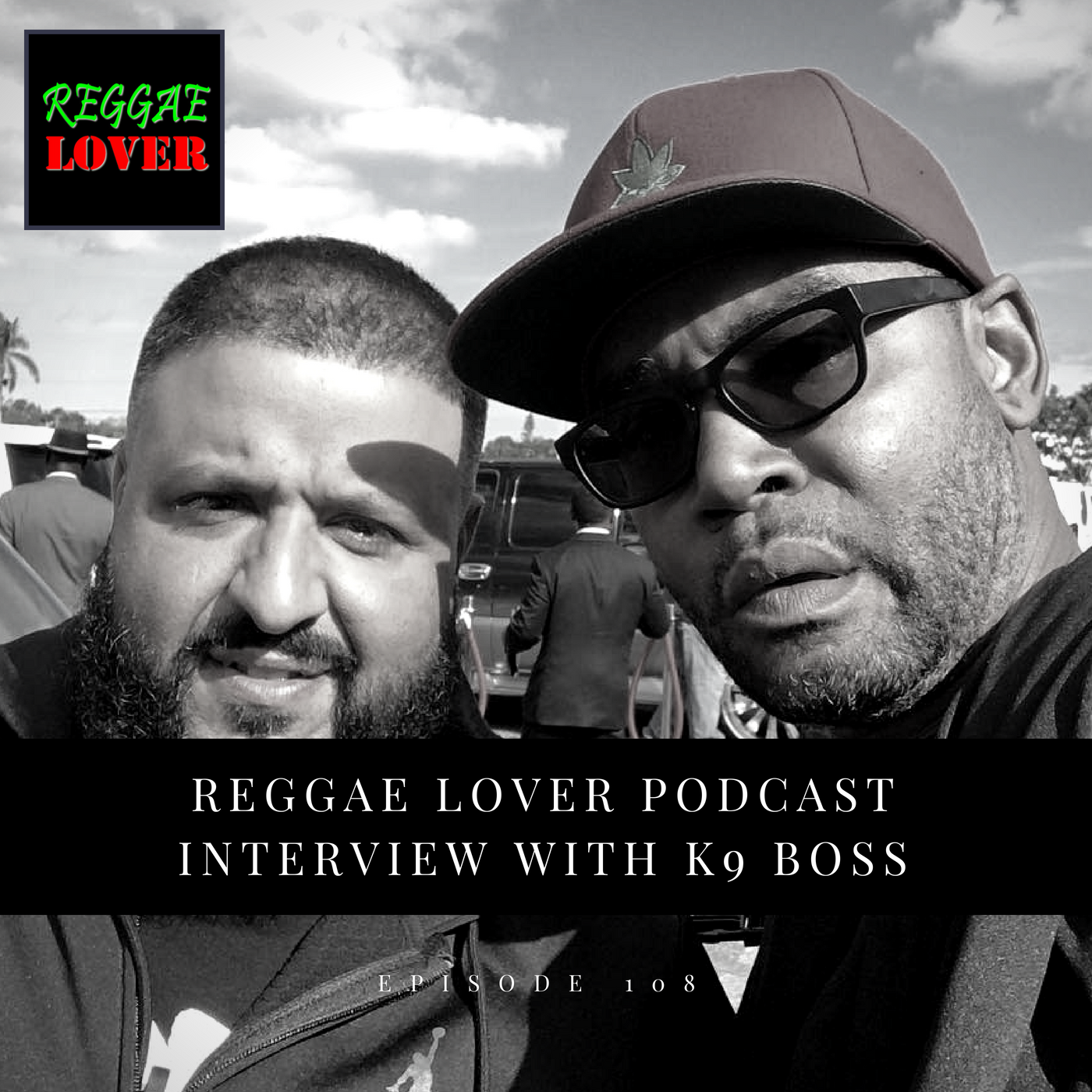 REGGAE LOVER and MASTER DOGTRAINER🐕K9BOSS™️ is my Guest on this episode. Listen to find out the story of his #reggaelover journey.  Find more information on his world-class dog training solutions: ~www.atlk9.com ~678-360-8168 ~atlantak9solutions@gmail.com