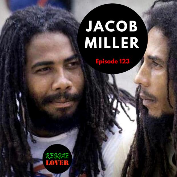 HIGHLANDA SOUND #Reggae 123 - Reggae Lover - Jacob Miller