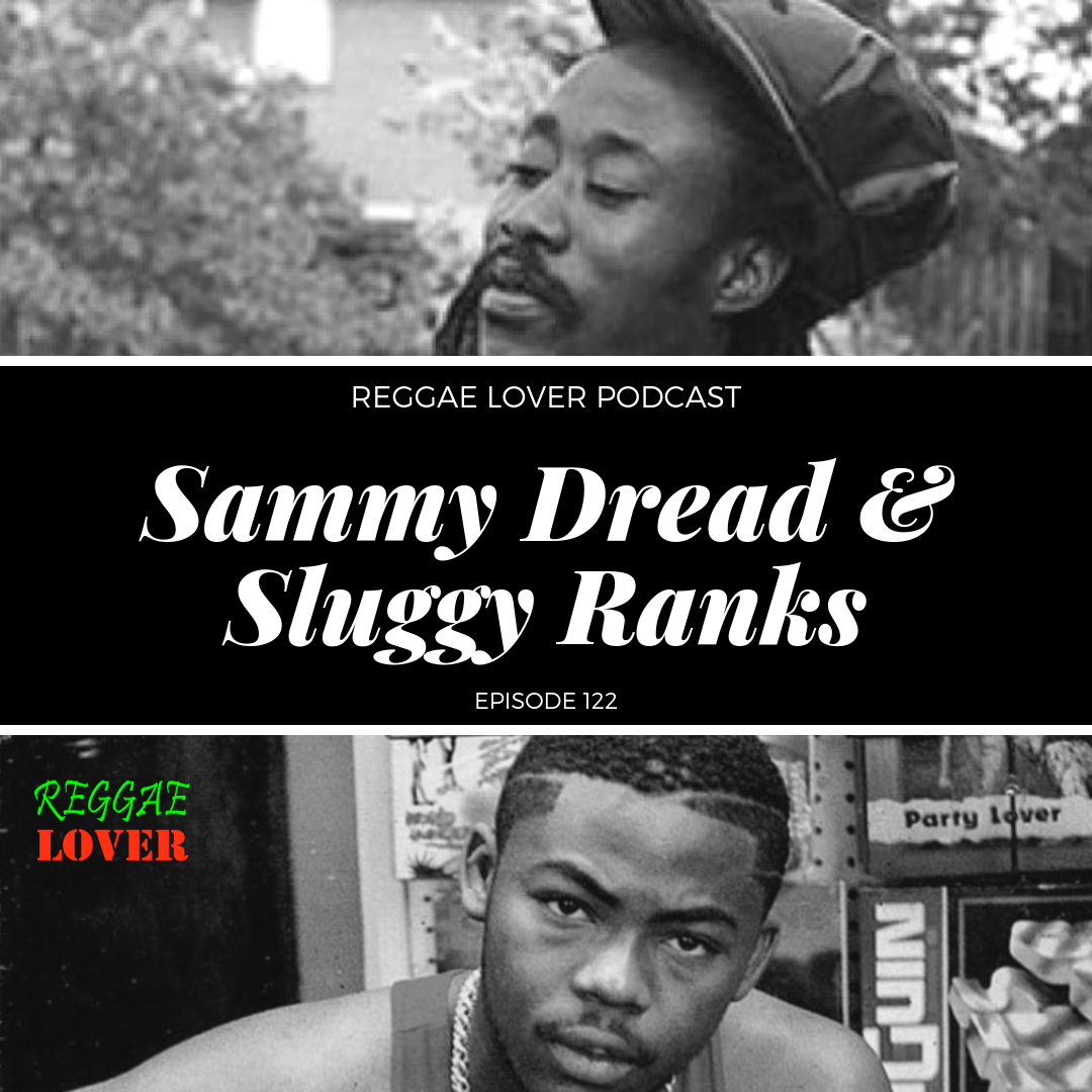 HIGHLANDA SOUND #Reggae 122 - Reggae Lover - Sammy Dread and Sluggy Ranks
