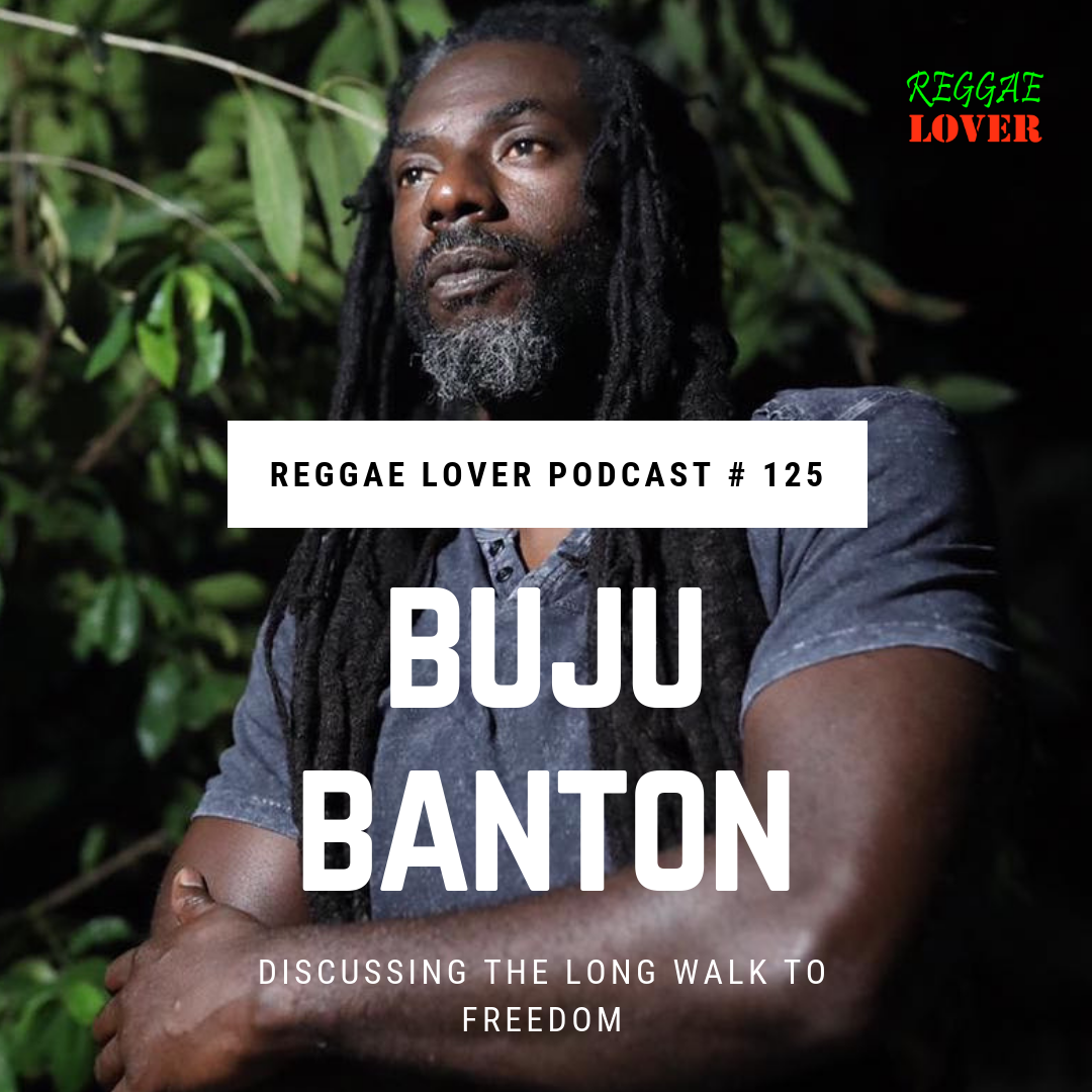 Reggae Lover Podcast (2019 Season)