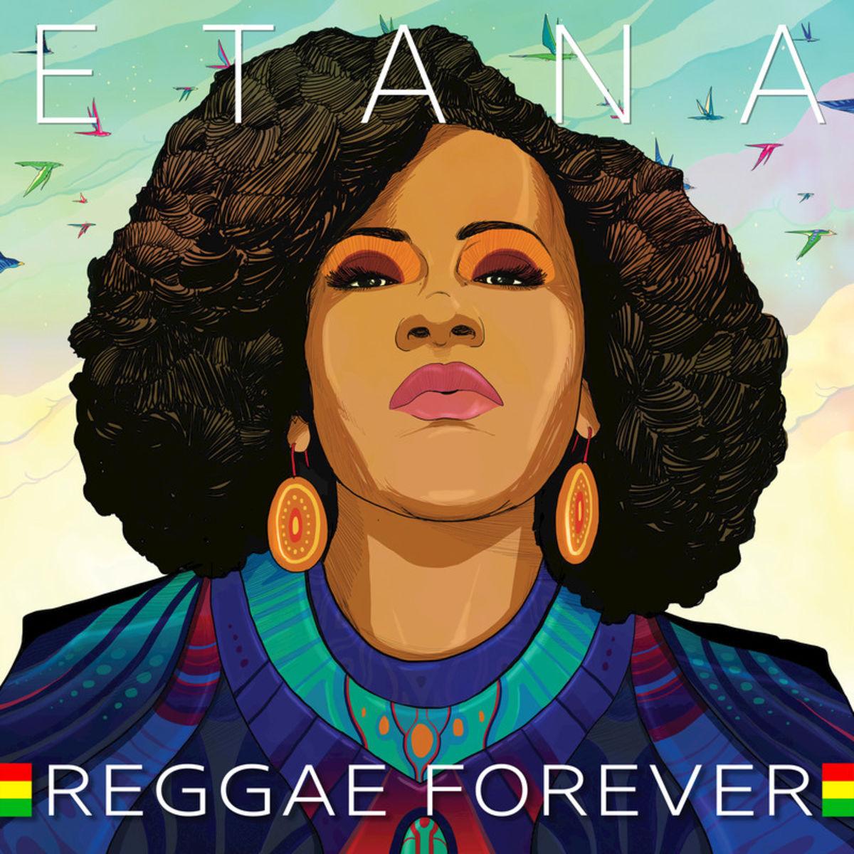 Reggae Grammy