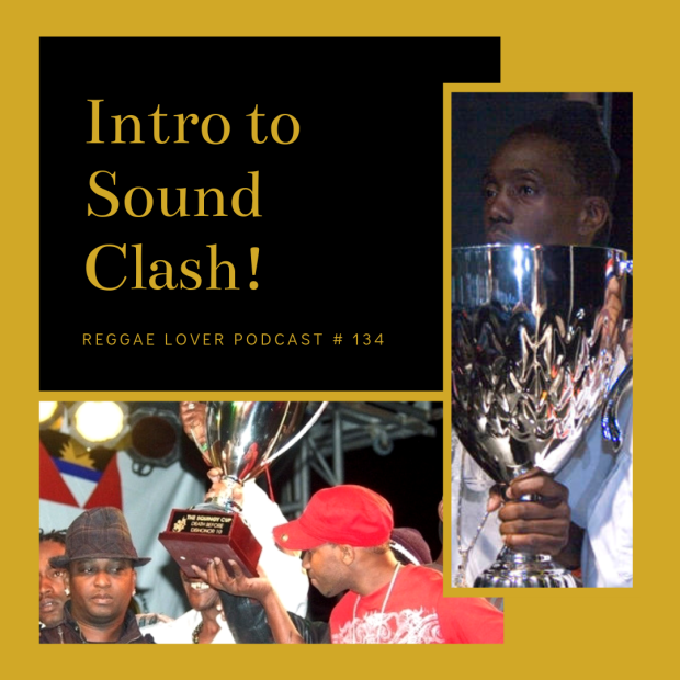 Introduction to Sound Clash
