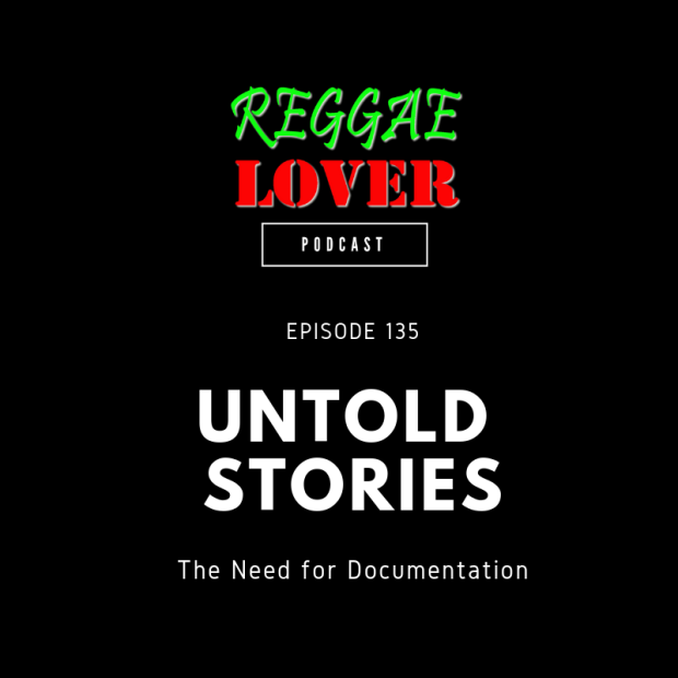 This podcast is a dedication to reggae lovers. In 2019 we changed from a mix show format to a talk show of the same theme. We are tackling reggae music topics, the business, and its culture. Highlanda Sound will continue to release live audio and mixes that you can access on SoundCloud. Also, you'll find archives of the previous 'Reggae Lover' seasons with 100+ mixes.