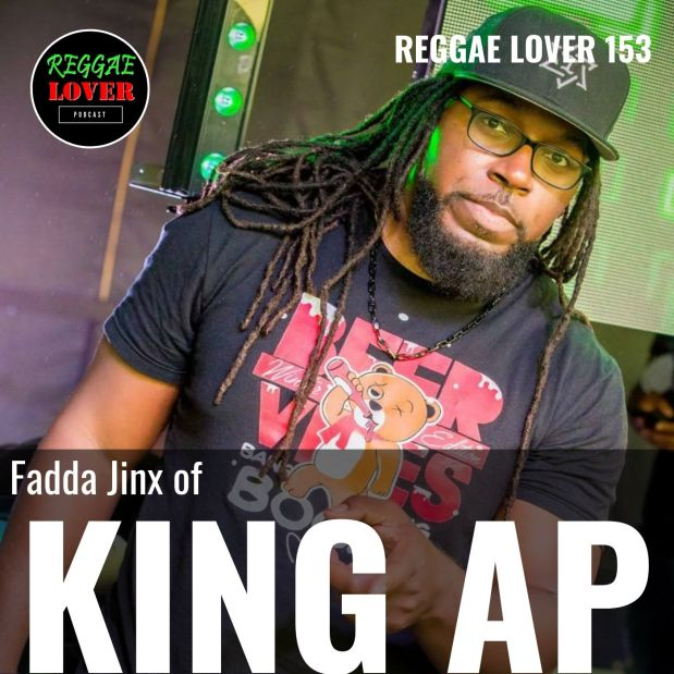 Artwork for Reggae Lover Podcast 153
