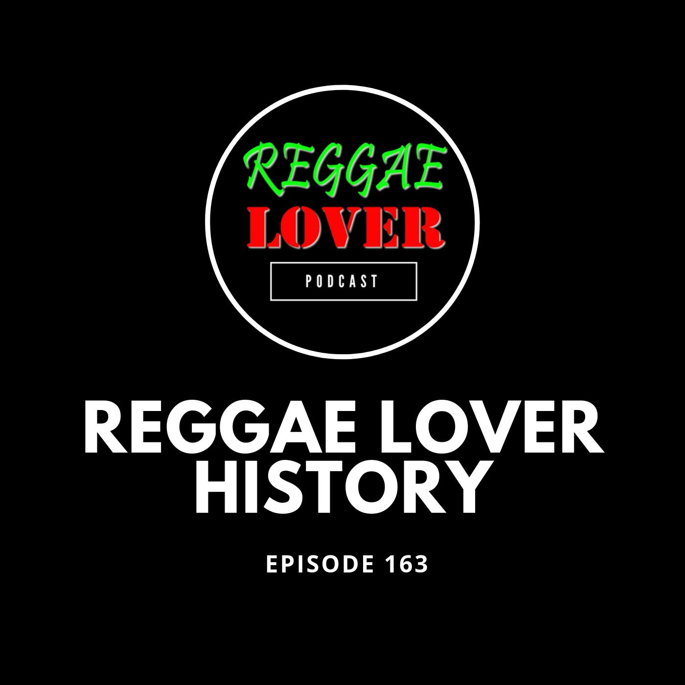 Reggae Lover Podcast image
