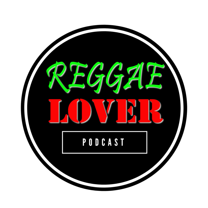 Reggae Lover Podcast logo