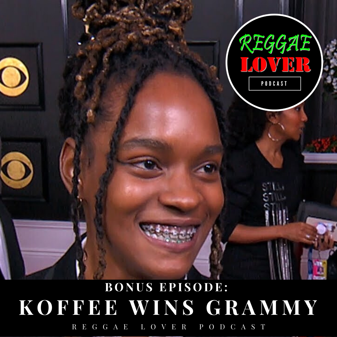 Koffee is the youngest solo act and only female ever to win a Grammy for Best Reggae Album.