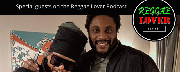 Maxi Priest and Jonathan Emile interview